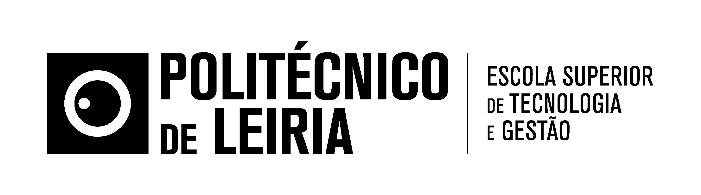 Logotipo da Escola Superior de Tecnologia e Gestão
